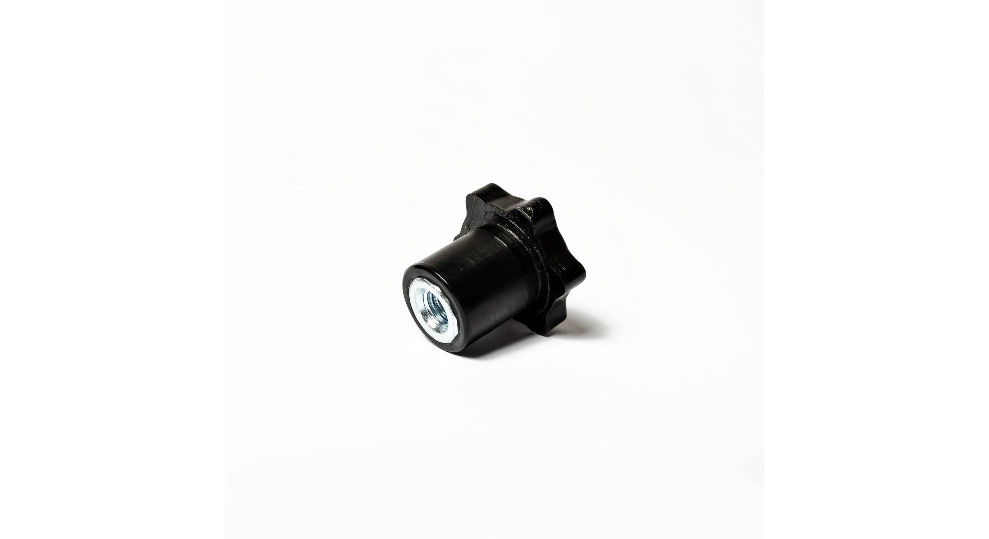 Ручка (зірочка) M10 Фото 1