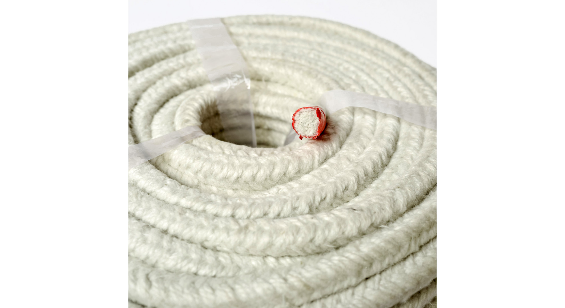 Керамічний шнур (10 кг.) Фото 0